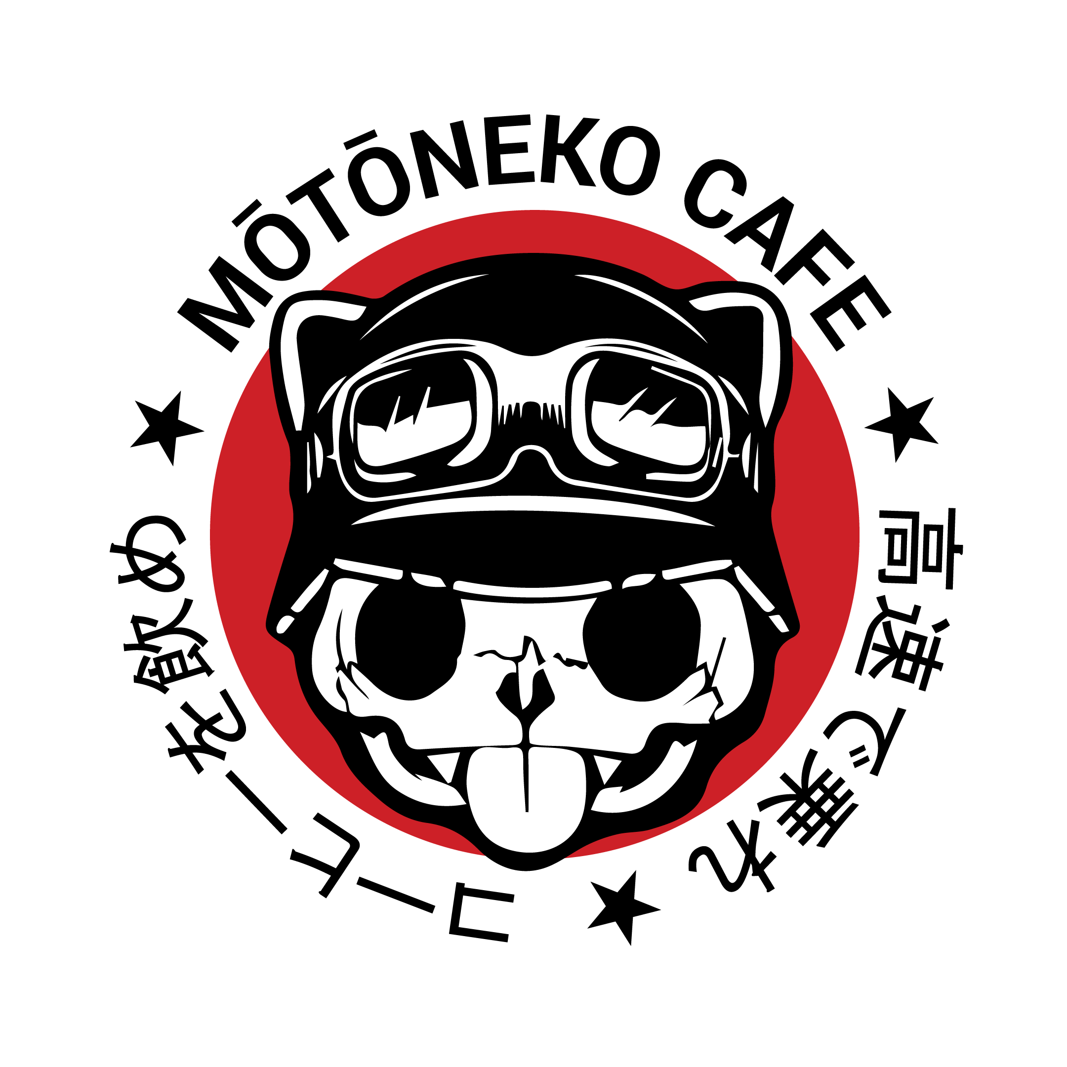 Mōtōneko